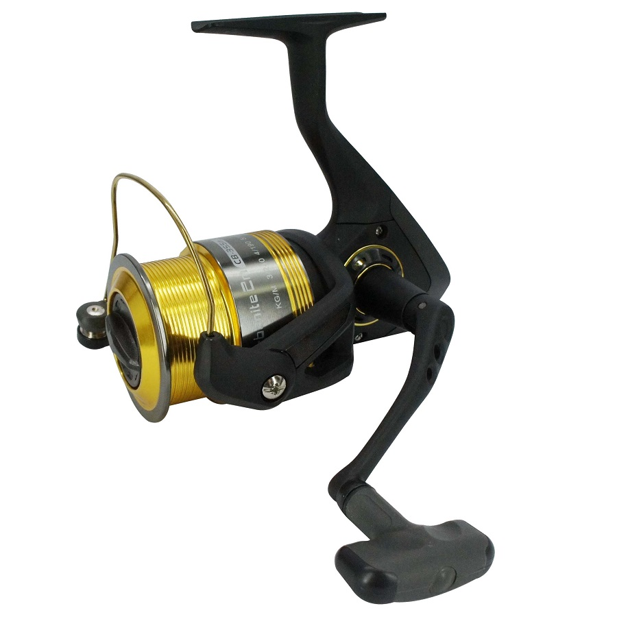 Carbonite Iim Spinning Reel - Carbonite Iim Spinning Reel