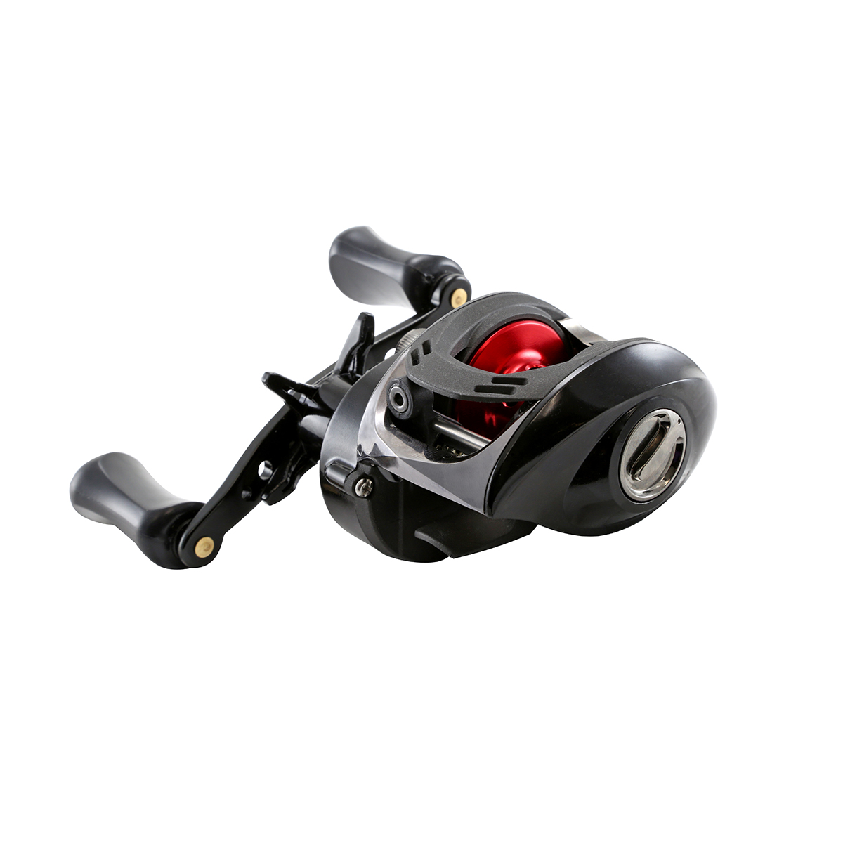 Ceymar low profile baitcast reel okuma fishing rods and for Fishing rods and reels