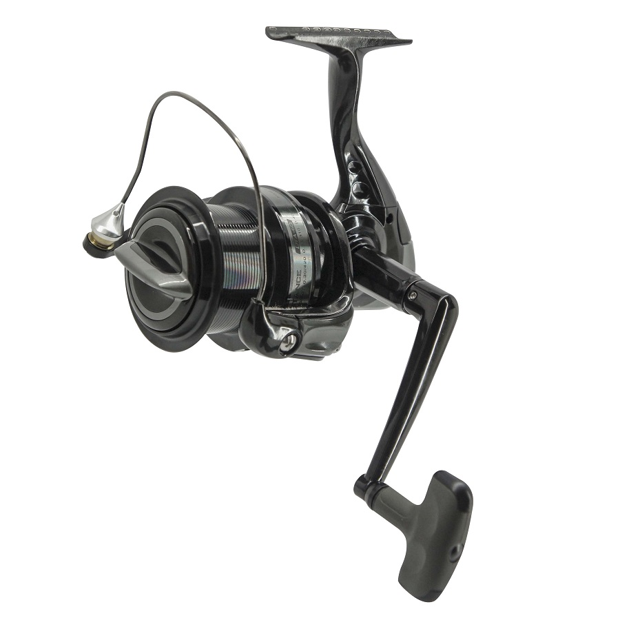 Distancia Dta Spinning Reel - Distancia Dta Spinning Reel
