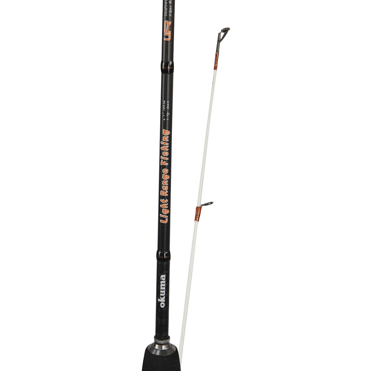 Fishing Rod gama leve (2018 NOVO) - Fishing Rod Gama Clara