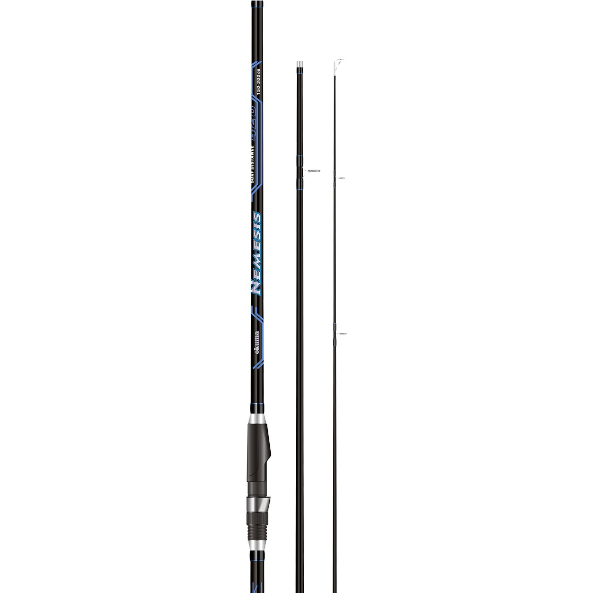 Nemesis Surf Rod (2018 NEW) - Nemesis Surf Rod
