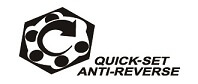 Quick-Set Anti-Revers