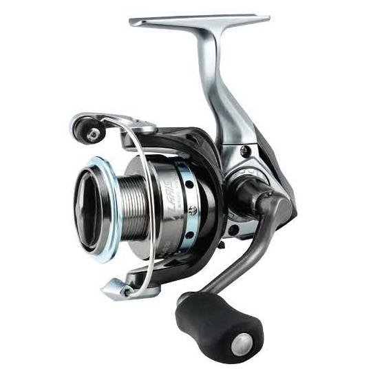 Alaris spinning reel 2018 new okuma fishing rods and for Fishing pole reel