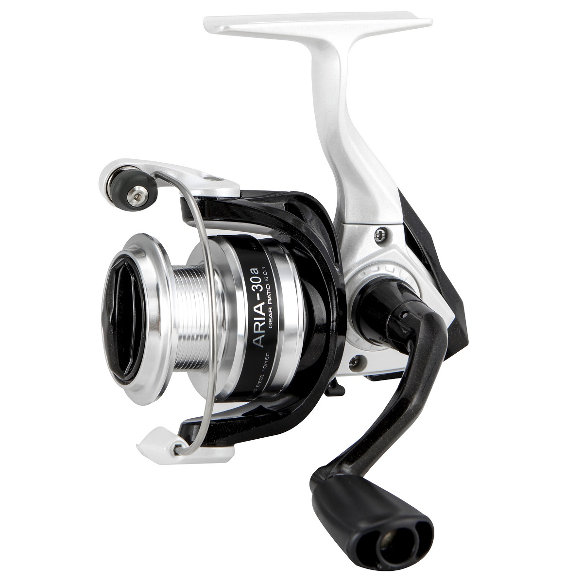 Aria spinning reel 2018 new okuma fishing rods and for Fishing rods and reels