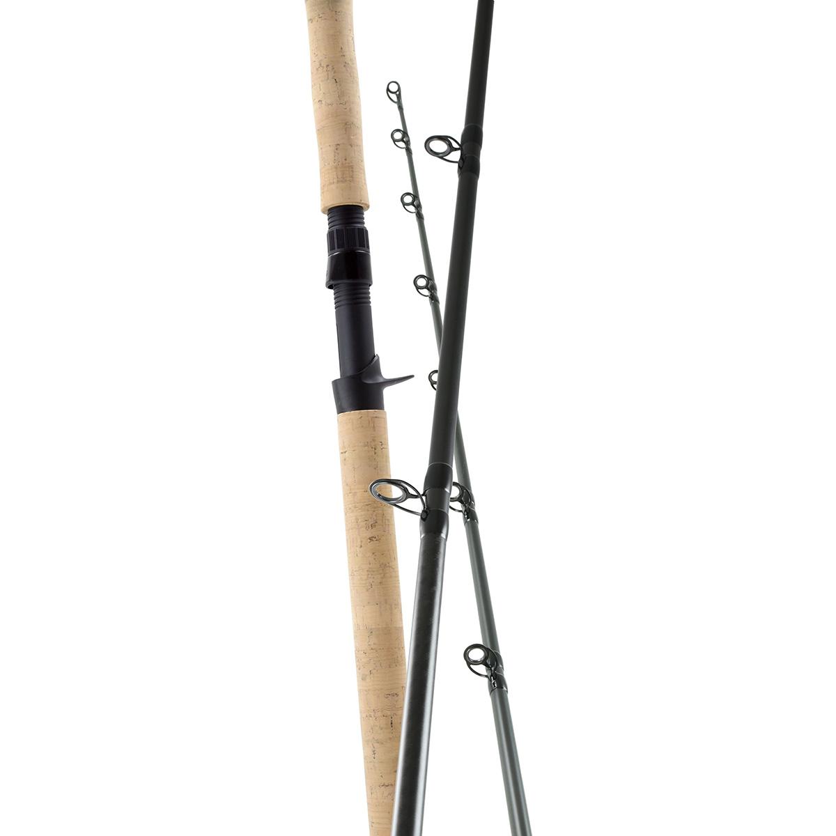 Evx Musky Rod Okuma Fishing Rods And Reels Okuma