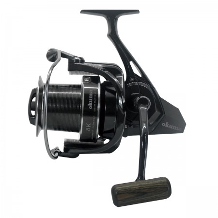 8k Spinning Reel(2018 NEW) - 8k Spinning Reel