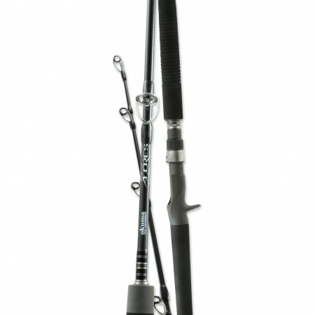 Azori Jigging Rod - Azori Jigging Rod
