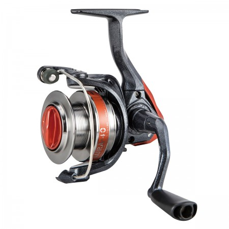 Aura Spinning Reel(2018 NEW) - Aura Spinning Reel