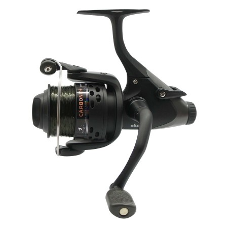 Mulinello da spinning Carbonite XP Baitfeeder