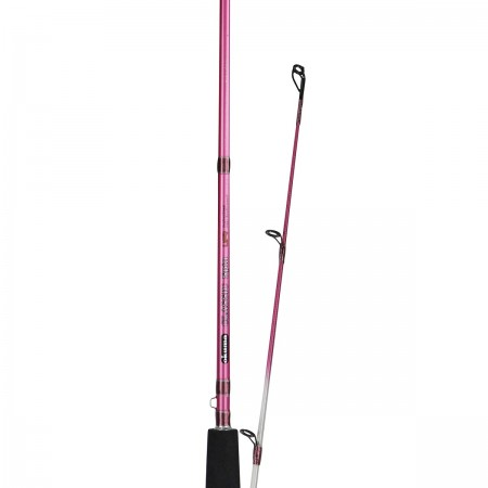 Classic Spin UFR Pink Rod (2018 NOVO) - Classic Spin UFR Pink Rod