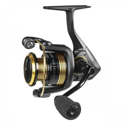 Custom Spin Spinning Reel - Custom Spin Spinning Reel