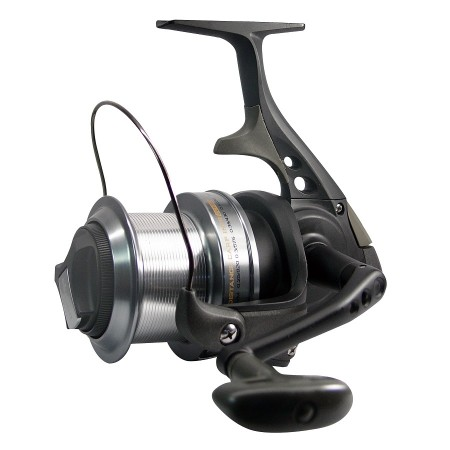 Distanza Carp Intr Spinning Reel