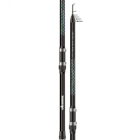 G-Force Tele Pike Rod - G-Force Tele Pike Rod