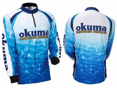 OKUMA Inspired Fashion - Inspirowana moda