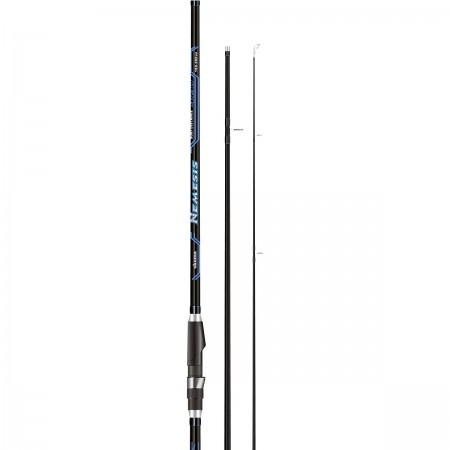 Nemesis Surf Rod (2018 BARU) - Nemesis Surf Rod