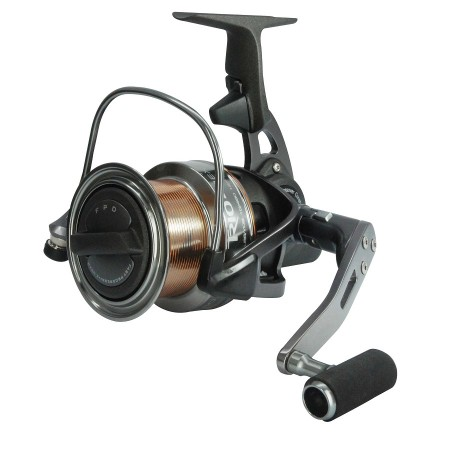 Trio Spinning Reel - Trio Spinning Reel