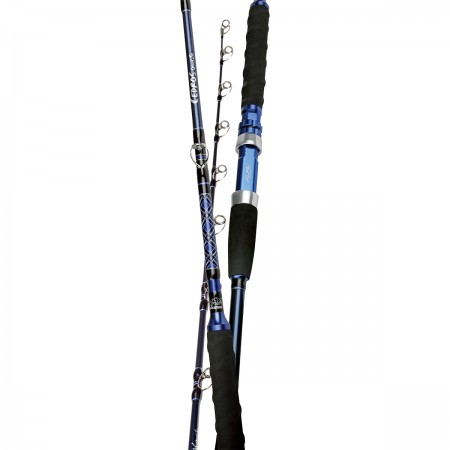 Cedros Jigging Rod - Cedros Jigging Rod