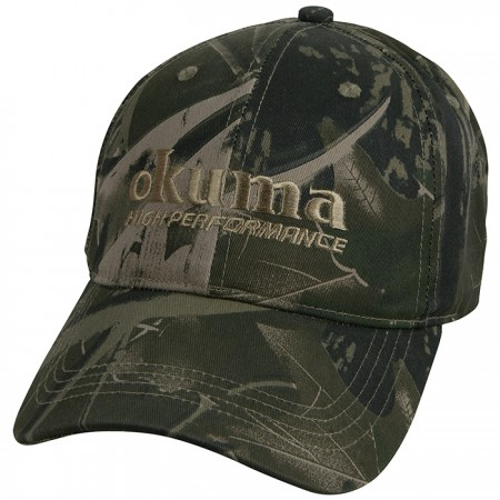 Full Back Kamuflase Hat - Full Back Kamuflase Hat