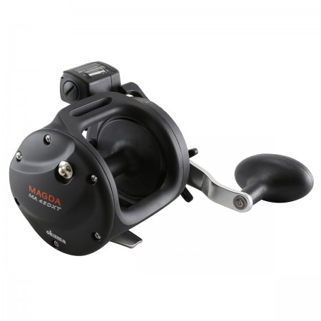 Magda Counter Line Reel - Magda Counter Line Reel