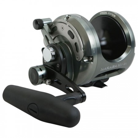 Makaira Special Edition Levier Drag Reel - Makaira Special Edition Levier Drag Reel