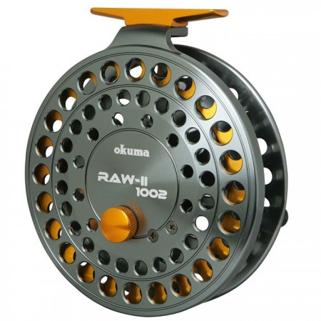 Rawii Mooching Reel - Rawii Mooching Reel