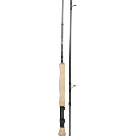SLV Fly Rod