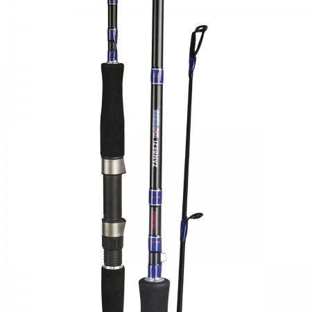 Zambezi Express Rod(2018 NEW) - Zambezi Express Rod